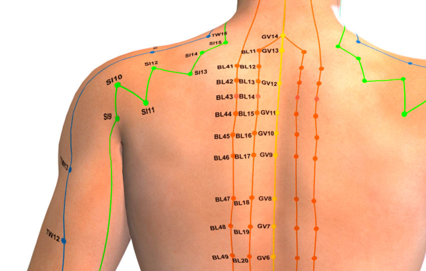 Acupuncture Surpasses Drugs For Asthma