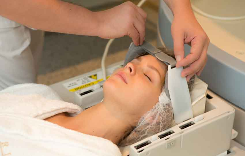 MRIs Predict Acupuncture Migraine Success