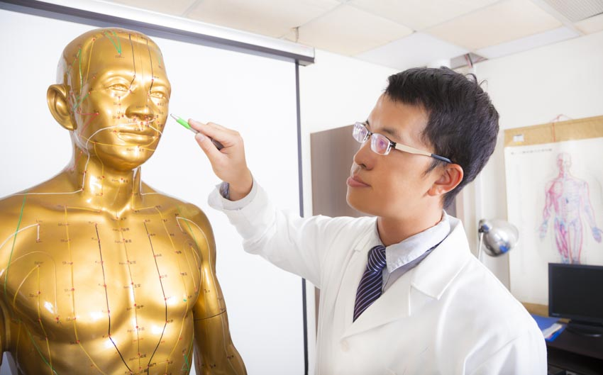 Acupuncture For Meniere's Disease Relief Found Effective