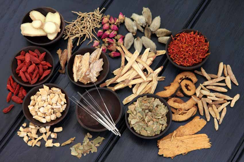 Acupuncture & Herbs Lower Cholesterol Confirmed