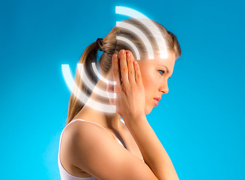 Acupuncture Tinnitus Relief Found Effective