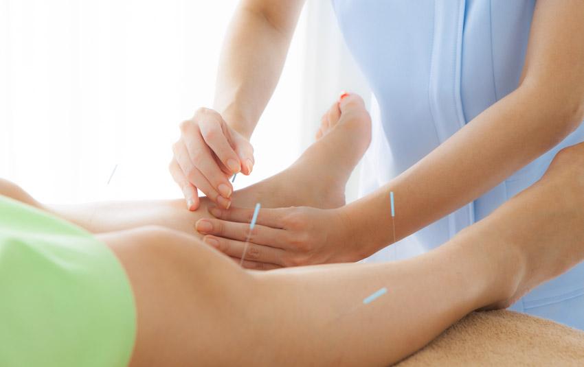 Acupuncture Helps Stroke Patients Regain Movement