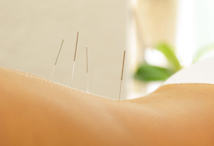 Acupuncture For Gastritis Treatment