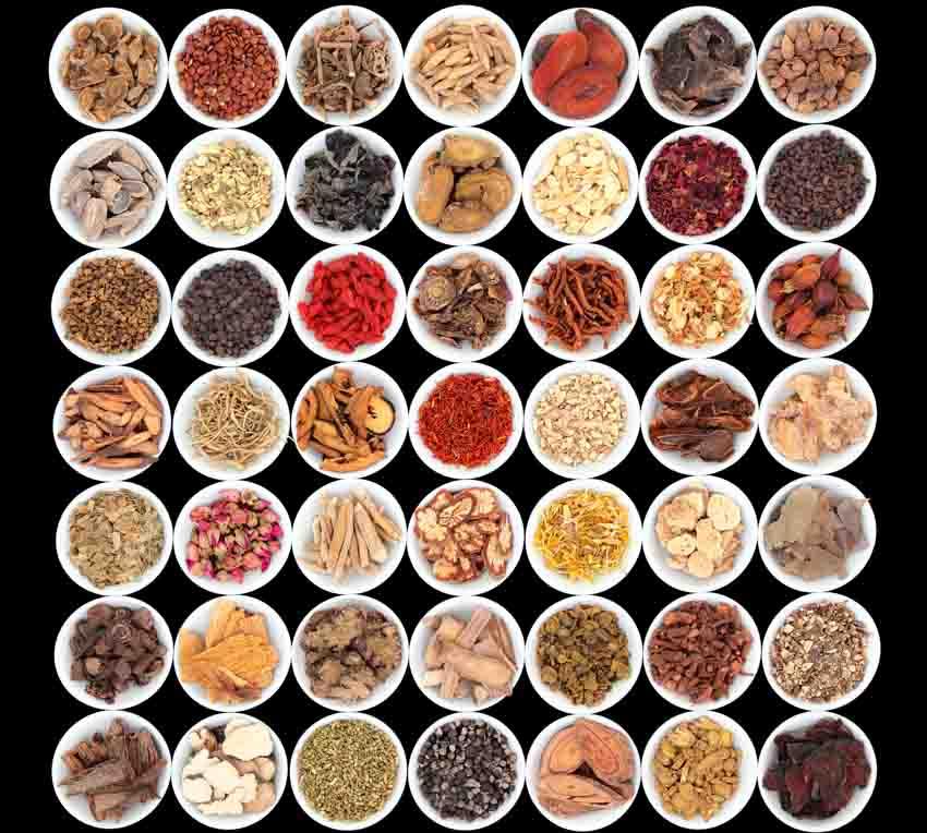 chineseherbalmedicine