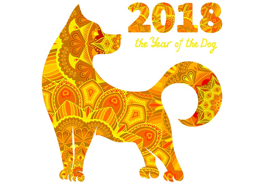 the chinese new year is celebrated on february 16 2018 the new year day celebration is based on the new moon day of the first chinese lunar month - Chinese New Year