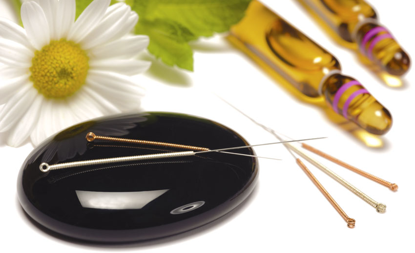 acupuncture and herbs