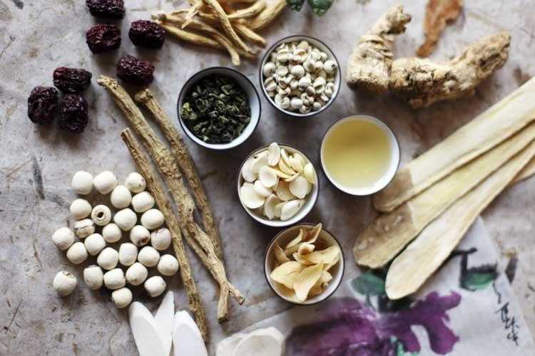 Acupuncture And Herbs Regulate Cardiac Arrhythmias