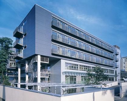 Dresden University Hospital