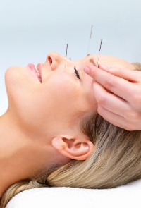 Acupuncture may prevent blindness and improves eyesight.