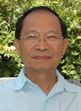 Prof. Pang teaches at Five Branches University.