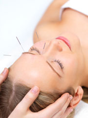 Acupuncture is effective for the treatment of migraines.