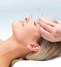 Acupuncture Clears Acne Research