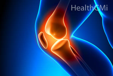 Knee pain is evoked by meniscus tear.