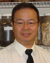 Prof. Richard Liao, L.Ac.